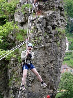 Tyrolean Challenge